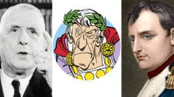 De César à de Gaulle, quand les politiques (ré)écrivent leur propre