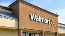 Walmart Is Changing Up Black