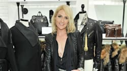 Metric's Emily Haines Teams Up With Rudsak For Limited Edition Leather
