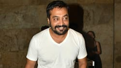 Director Anurag Kashyap To Show Off His Acting Skills In 'Ak Vs