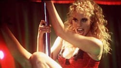 Director Admits 'Showgirls' Ruined Elizabeth Berkley's