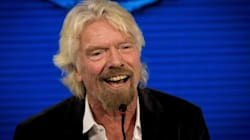 Virgin Boss Claims U.N. In Bid To Decriminalise