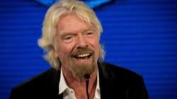 Virgin Boss Claims U.N. In Bid To Decriminalise