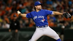 Why R.A. Dickey Is More Than Just a Baseball