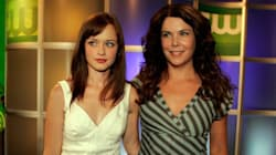 Netflix Revives 'Gilmore Girls' With New