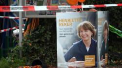 Si un islamista hubiera apuñalado a la alcaldesa de Colonia, Alemania habría