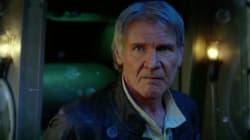 Star Wars 7 : la nouvelle bande-annonce est arrivée!