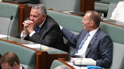 Hockey Says He Leaves Politics With Dignity And No