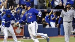 Blue Jays Trounce Royals 11-8 In Game