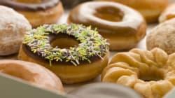 Dunkin' Donuts In Pakistan Has A 'Gandhigiri' Response To Shiv Sena's