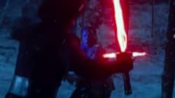 La bande-annonce définitive de Star Wars 7