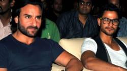 Saif Ali Khan Is Not My Career Guide, Says Kunal
