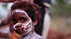 'We Are At The Crossroads Of Aboriginal And Torres Strait Islander Peoples'