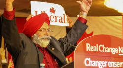 Tories May Dominate Alberta, But Liberals Gain Ground In