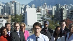 Liberals Dominate Metro Vancouver, Rest Of B.C. Remains
