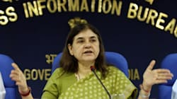 Maneka Gandhi Publicly Criticises PM Modi's Social Budget