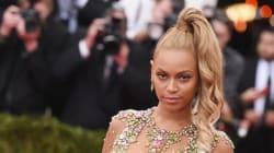 Il y a une drôle de théorie sur l'âge de Beyoncé (et même son père