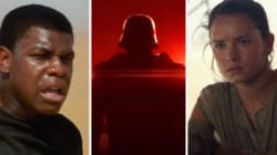 Star Wars 7: Ce qu'il ne fallait pas rater dans la bande annonce