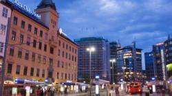Fuori le auto dal centro storico di Oslo entro il