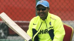 It Has Happened. Virender Sehwag Has Retired From