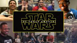 Les troublantes réactions des fans devant l'ultime trailer de Star