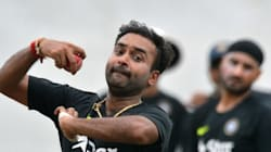 Cricketer Amit Mishra To Be Quizzed By Cops For Allegedly Assaulting