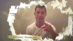 Nadal, Cristiano Ronaldo, Raul... dans un clip kitchissime de Julio
