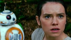 «Star Wars: The Force Awakens»: une exclusivité de Netflix Canada