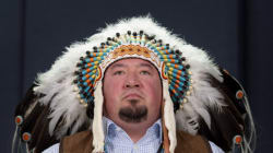 First Nations Look Forward To New Relationship With
