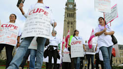 2012 May Be Year Of Canadian Labour Strife: