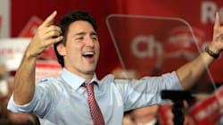 Trudeau's Majority Greeted With Optimism By