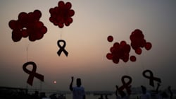India's Fight Against AIDS Hampered By Condom