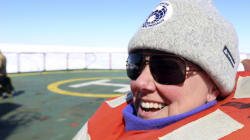 Antarctic Zumba, Anyone? What 100+ Aussie Scientists Do On Their
