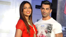 Bipasha Basu Wishes Karan Singh Grover Success On Upcoming 'Hate Story