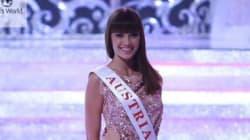 Miss Autriche 2013 est morte à l'âge de 26