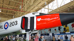 Avro Arrow Museum In Toronto Evicted By Crown