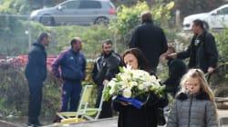 Des obsèques dans un calme précaire à