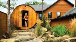 Beauté: notre top 5 des spas verts au Canada pour se