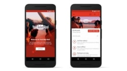 YouTube Red: abonnement payant sans