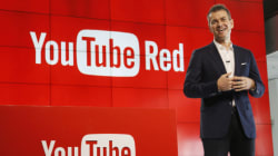 YouTube Launches Paid Service For People Who Don't Want To Watch