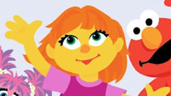 'Sesame Street' Introduces First-Ever Character With