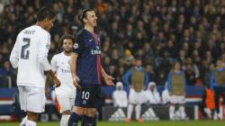 PSG - Real Madrid, un match pauvre en occasions et sans