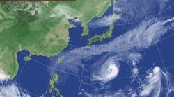元・台風24号
