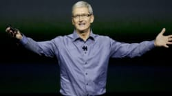 Apple To Clean Up Its Act In Order To Help China Reduce Air