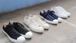 国産靴シェアわずか8.5%の中で躍動する、久留米のスニーカー工場
