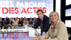 Marine Le Pen refuse de participer,