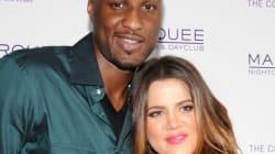 La procédure de divorce entre Khloe Kardashian et Lamar Odom a été