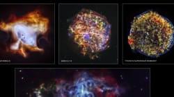 Detriti spaziali: un problema da