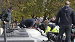 Ottawa Shooting Still Haunts Man Who Tried To Help Fallen