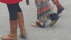 Le reportage sur les violences contre des femmes autochtones de Val d'Or